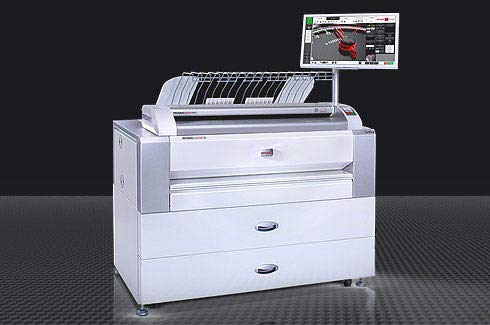 4-rowe-ecoprint_mfp ROWE ecoPrint |大幅面彩色打印机|扫描仪|蓝图机|工程机|叠图机|裁切机专家