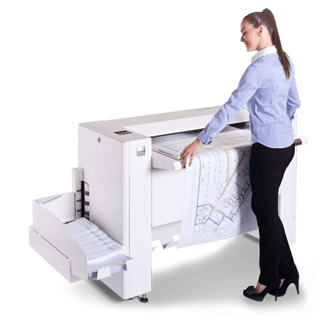 rowe-editorial-rowefold721-1 ROWEFOLD 721-1 |大幅面彩色打印机|扫描仪|蓝图机|工程机|叠图机|裁切机专家