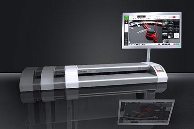 rowe-model_overview-scan_450i ROWE Scan 450i  大幅面彩色打印机 扫描仪 蓝图机 工程机 叠图机 裁切机专家