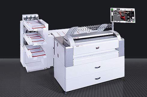 6-rowe-online_faltmaschine-online_foldingsystem 产品演示-瑞网中国-大幅面彩色打印机-扫描仪-数码蓝图机-工程机-叠图机-裁切机