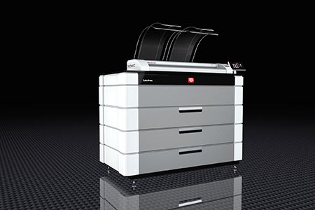 ROWE_ColorPress_Bild_News 新闻动态 |大幅面彩色打印机|扫描仪|蓝图机|工程机|叠图机|裁切机专家