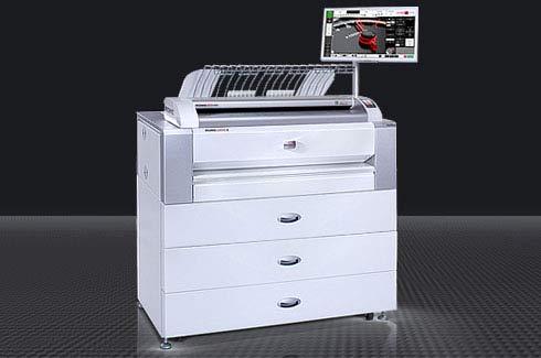 rowe-ecoprint_mfp_i8l_i10l 瑞网产品 |大幅面彩色打印机|扫描仪|蓝图机|工程机|叠图机|裁切机专家