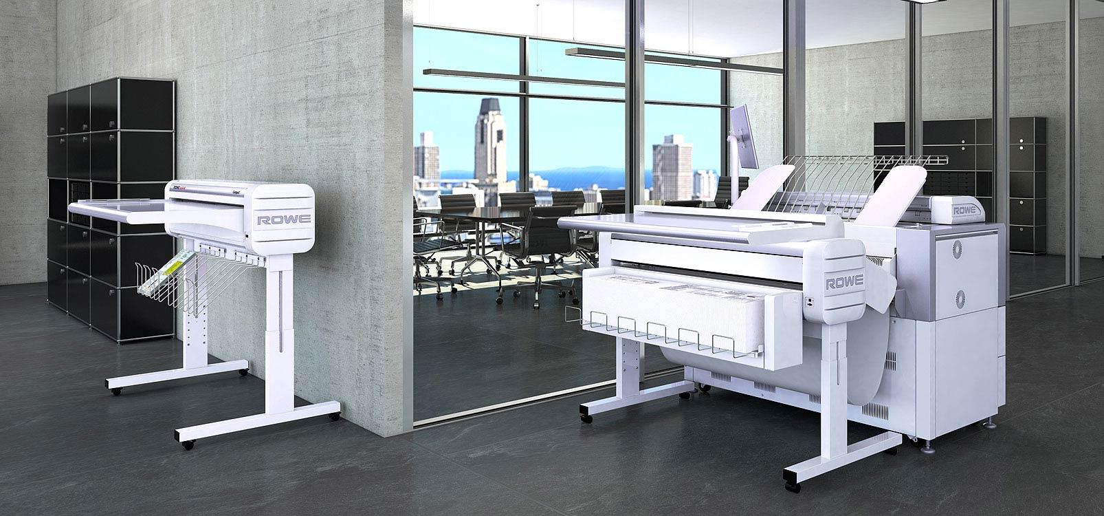 rowe-editorial-variofold_compact_offline_online ROWE VarioFold Compact |大幅面彩色打印机|扫描仪|蓝图机|工程机|叠图机|裁切机专家