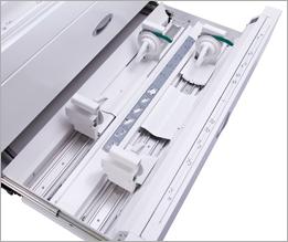 rowe-ergotec ROWE ecoPrint |大幅面彩色打印机|扫描仪|蓝图机|工程机|叠图机|裁切机专家