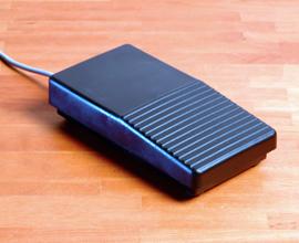 rowe-fußschalter-pedal 裁切机 |大幅面彩色打印机|扫描仪|蓝图机|工程机|叠图机|裁切机专家