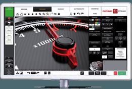 rowe-multi_touchscreen ROWE ecoPrint |大幅面彩色打印机|扫描仪|蓝图机|工程机|叠图机|裁切机专家