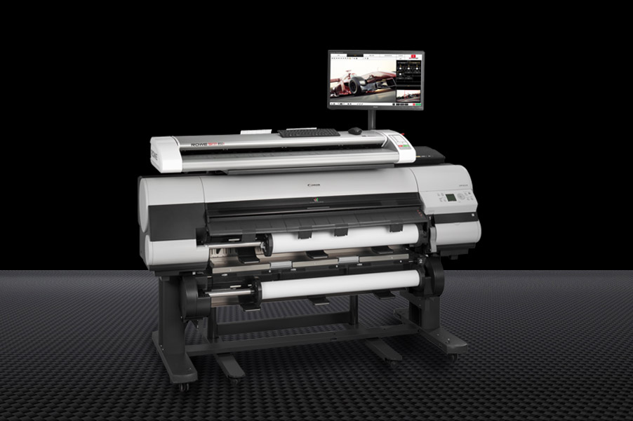 rowe-scan850iMFP_Modelluebersicht-400px ROWE Scan 850i MFP-瑞网中国-大幅面彩色打印机-扫描仪-数码蓝图机-工程机-叠图机-裁切机