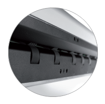 rowe-scan_450i-aktiver_auslauf-active_transport ROWE Scan 450i |大幅面彩色打印机|扫描仪|蓝图机|工程机|叠图机|裁切机专家