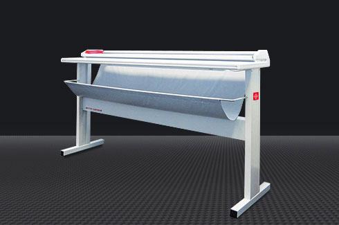 rowe-schneidemaschine-cuttingmachine59 演示中心-瑞网中国-大幅面彩色打印机-扫描仪-数码蓝图机-工程机-叠图机-裁切机