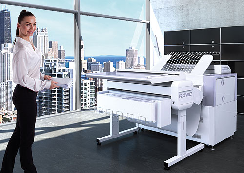 rowe-variofold-compact-produktivitaet-productivity ROWE VarioFold Compact |大幅面彩色打印机|扫描仪|蓝图机|工程机|叠图机|裁切机专家
